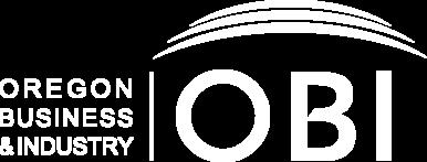 Logo - OBI white